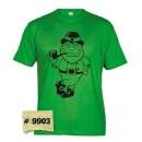 Blast Off Scrapboy T-Shirts Collection
