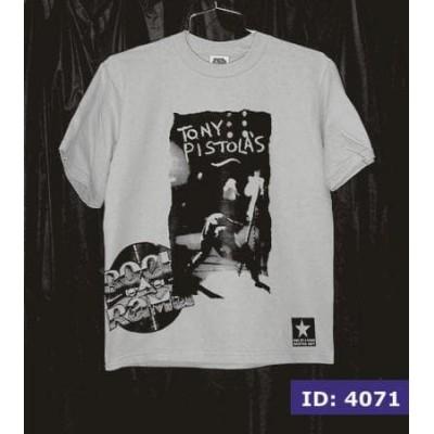 Clash 79 T-Shirt