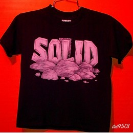 Solid Baby T-Shirt