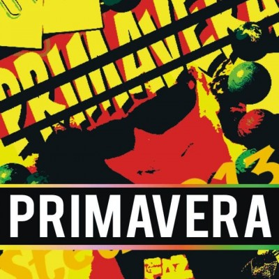Primavera T-Shirt Designs Collection