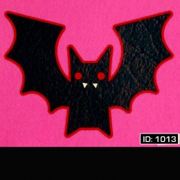 Bat T-Shirt Decal