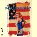 Madonna Vintage T-Shirts