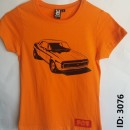 Camaro Vintage T-Shirts