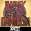 Harley Davidson Vintage T-Shirts