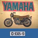 Yamaha Vintage T-Shirts