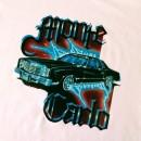 Monte Carlo Vintage T-Shirts