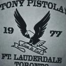 Tony Pistolas T-Shirts