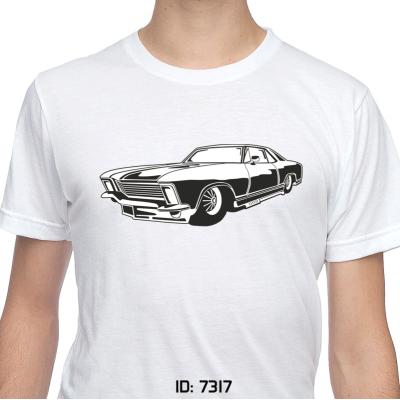 Street Thunder T-Shirt