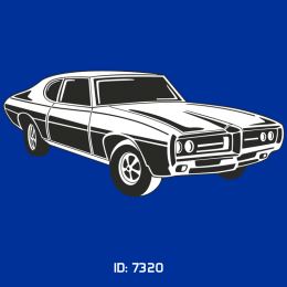 Vintage Cars T-Shirts