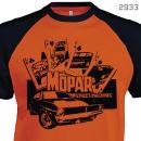 Mopar Vintage T-Shirts