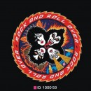 Kiss Band Vintage T-Shirts