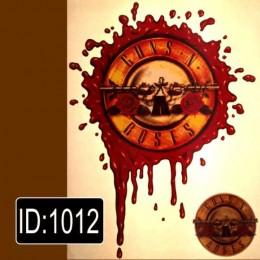 Guns & Roses Vintage T-Shirts