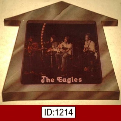 Eagles Vintage T-Shirts