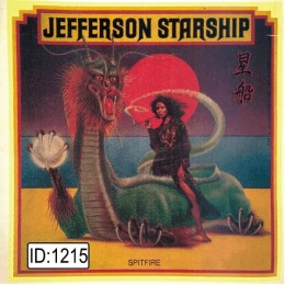 Jefferson Starship T-Shirts