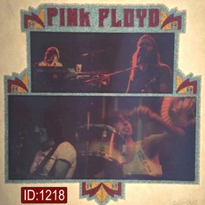 Pink Floyd Vintage T-Shirts