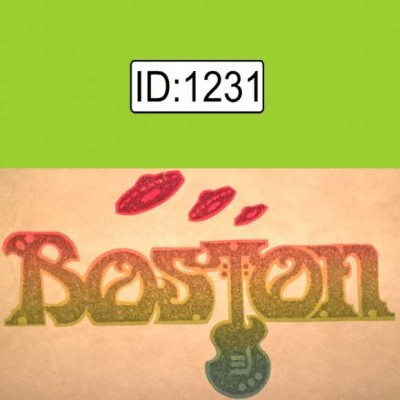 Boston Band Vintage T-Shirts