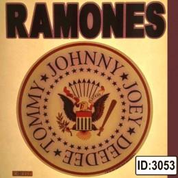 Ramones Rock Band Vintage T-Shirts