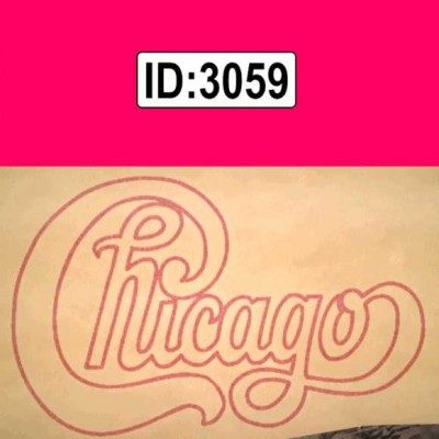 Chicago Vintage T-Shirts