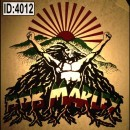 Bob Marley Vintage T-Shirts