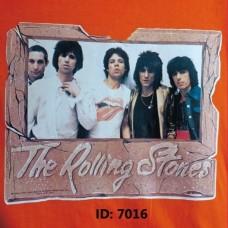 Rolling Stones Band shot Vintage T-Shirt