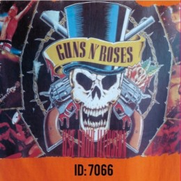 Guns & Roses Band T-Shirt