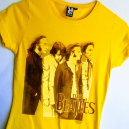 Beatles Group T-shirt
