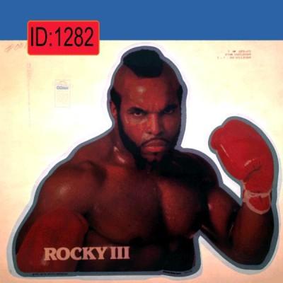Rocky 3 Vintage T-Shirts