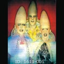 Cone Heads T-Shirts
