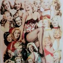 Marilyn Monroe Vintage T-Shirts